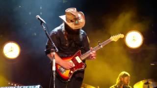 Chris Stapleton  The Devil Named Music 10142016 Nashville Tn