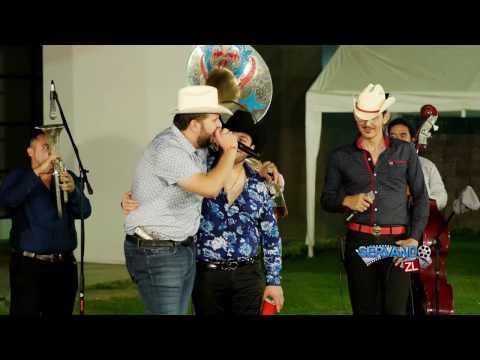 Lenin Ramirez - El Rayo y Su Plebada (En Vivo 2016)