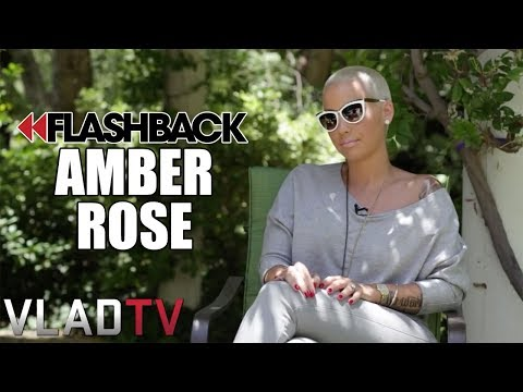Xxx Mp4 Flashback Amber Rose Everyone I Grew Up With Is On Drugs Or Dead 3gp Sex