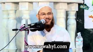 قصة بائع الثلج . د/ محمد إسماعيل المقدم . HD