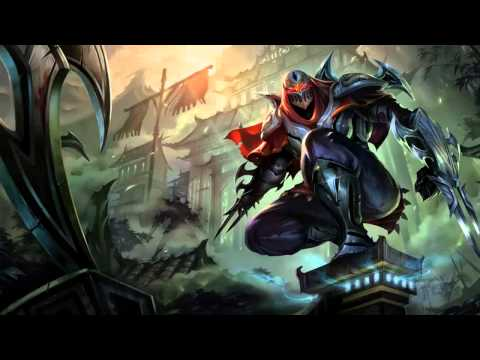 Best Songs to Play League of Legends Nightcore 4
