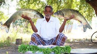 Fish biryani Recipe    Simple and Easy Fried Fish Biryani Recipe    Grandpa Kitchen