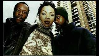 The Fugees & Funkmaster Flex | Freestyle