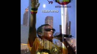 Teddy Afro - Haile Gebresellasie