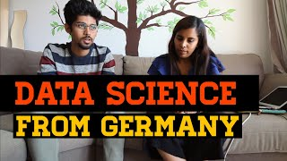 MASTERS IN PROJECT MANAGEMENT AND DATA SCIENCE, HTW BERLIN, GERMANY
