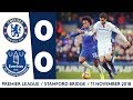 Download Video Download TOFFEES EARN POINT FROM UNBEATEN CHELSEA | CHELSEA 0-0 EVERTON 3GP MP4 FLV