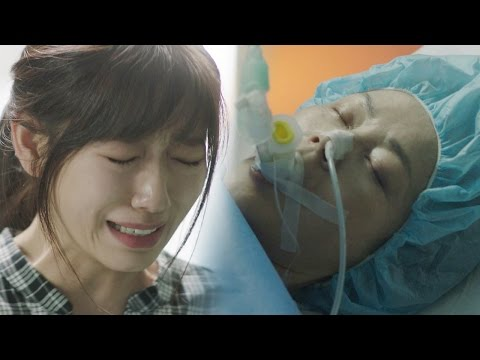 Xxx Mp4 Park Shin Hye Weeps Over Sudden Death Of Her Grandmother 《The Doctors》 닥터스 EP03 3gp Sex