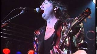 Pat Travers - Life In London - (Live At The Diamond, Canada, 1990)