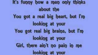 Beep by the pussycat dolls lyrics