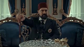 Payitaht  Abdülhamid 15. Bölüm - Kudüs Müslümanların Haremidir!