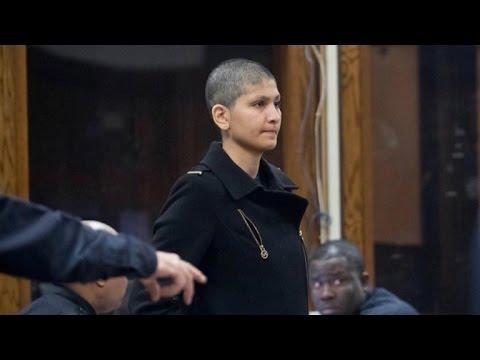 Teen accused of making up anti-Muslim subway attack story