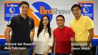 The Bro Show S01E06 - Chicks who love Balls.