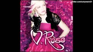 V. Rose - Forgive Me (Christian Pop/ Hip-hop/ R&B)