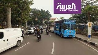 رحلة إلى جافا الإندونيسية .. أرض البراكين