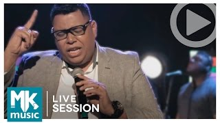 Força Jovem - Anderson Freire (Live Session)