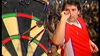 Taylor-Bristow BDO final 1990