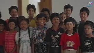 Anjali comedy scenes | Kids Comedy | Tamil Super Comedy