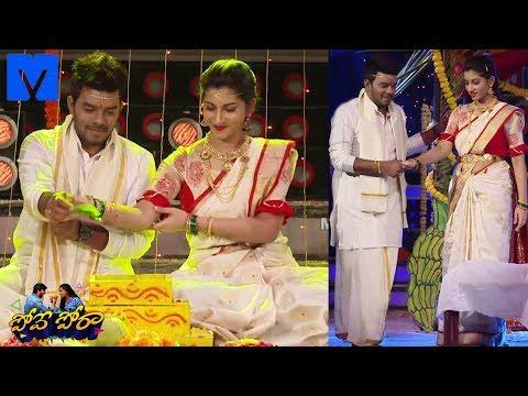 Xxx Mp4 Pove Pora Latest Promo 15th February 2019 Poove Poora Show Sudheer Vishnu Priya Mallemalatv 3gp Sex