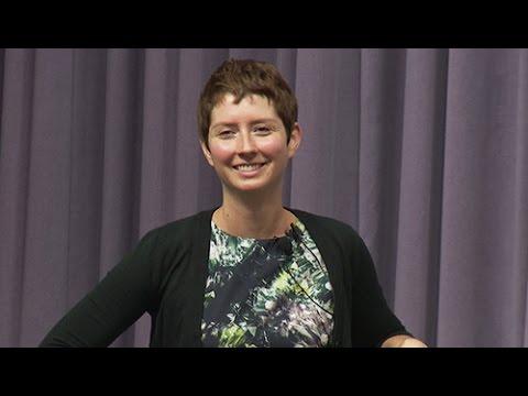 Susan Koger: Purpose Gets You Through