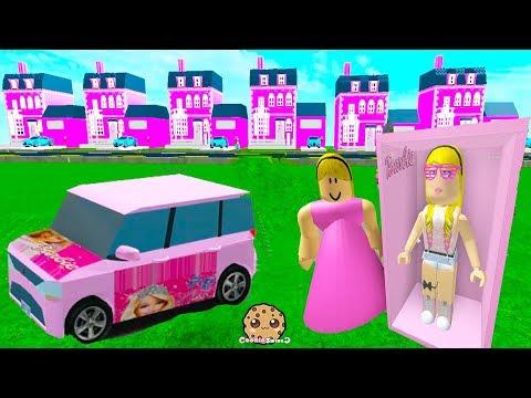 Xxx Mp4 Barbie Cars Dream Houses Random Roblox Games Let S Play Video 3gp Sex