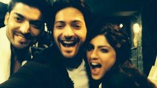 Khamoshiyan - Movie Stars Gurmeet Choudhary, Sapna Pabbi, Ali Fazal Impressed Mahesh Bhatt