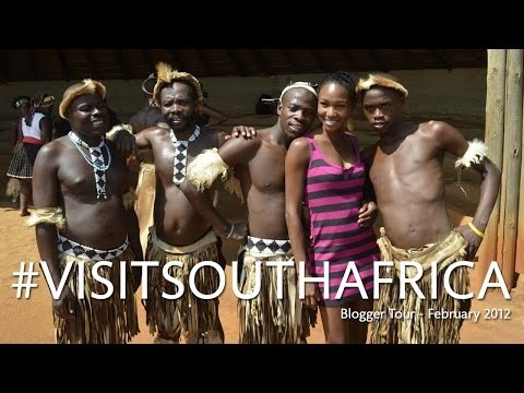 Xxx Mp4 VisitSouthAfrica Blogger Tour February 2012 3gp Sex