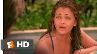 Bride and Prejudice (2/10) Movie CLIP - Lalita and Darcy Butt Heads (2004) HD