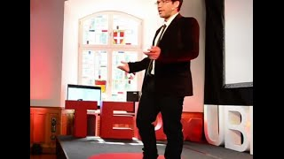 Why I read a book a day (and why you should too): the law of 33% | Tai Lopez | TEDxUBIWiltz