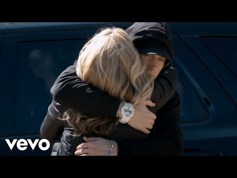 Eminem - Headlights (Explicit) ft. Nate Ruess
