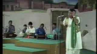 Meno paar langade ve ghreya by  live Ashiq  hussain jutt
