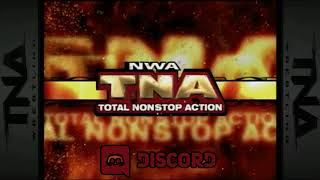 nL Live on Discord - NWA: TNA - The Asylum Years Episode 3 Commentary