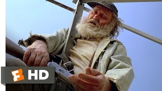 Tremors (1/10) Movie CLIP - Edgar on the Tower (1990) HD
