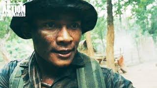 TRIPLE THREAT ft. Tony Jaa, Iko Uwais, Scott Adkins | Teaser Trailer