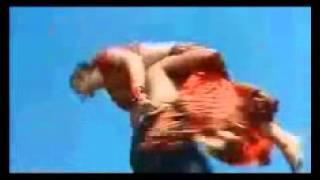Twinkle khanna ass lift from movie MELA