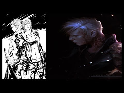 Xxx Mp4 Devil May Cry 5 New Character V Identity Revealed Mission Details More 3gp Sex