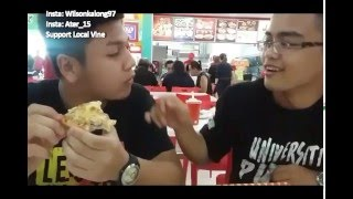 Vine Iban Compilation Part 1