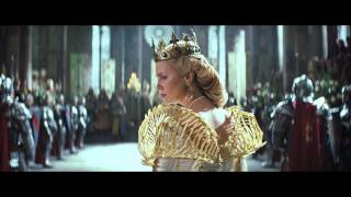Snow White and the Huntsman | Official Movie Trailer 2 [HD] 2012