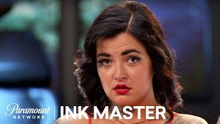 Ink Master Season 5, Episode 9:
