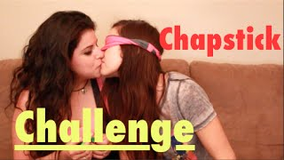 The Chapstick Challenge