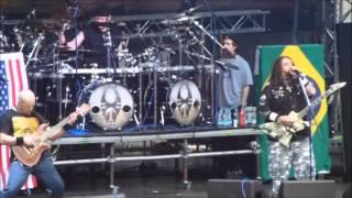 Soulfly - ''World Scum '' Metalfest Plzen 8-10.06.2012