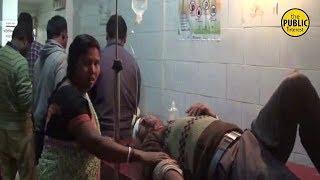 কমলপুরে ফের CPIM-BJP সমার্থকদের মধ্যে লড়াই, আহত...