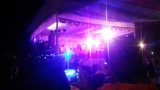 Dhanbari concert 2016