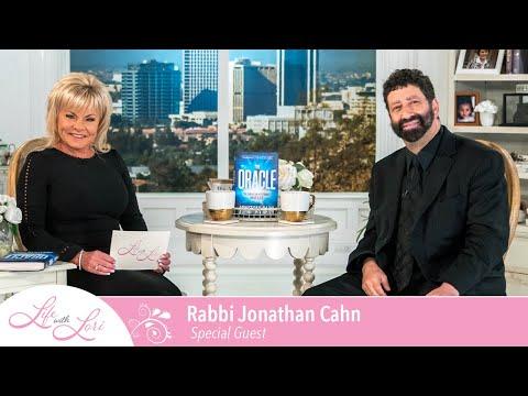 The Life With Lori Show w Rabbi Jonathan Cahn