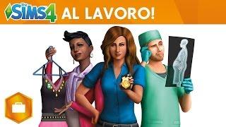 [ITA]Come scaricare e installare The Sims 4 Al Lavoro per PC