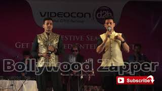 Meet Bros Will Sing Live & Entertain The Guests 3 ||Bollywood News ||
