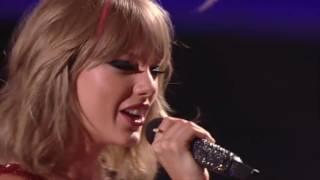 Taylor Swift & Nicki Minaj! The Night Is Still Young