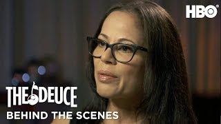 BTS Ep. 6: Why Me? | The Deuce | HBO