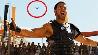 5 Biggest Movie Mistakes You Missed