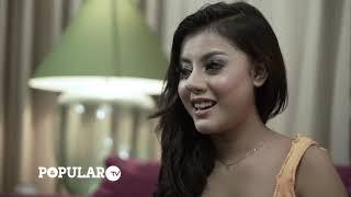 Valentcia Natalie | Lebih Enak 'Main' Pakai Susu | In My Room Agustus 2018