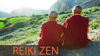 8 Hour Reiki Meditation Music: Zen Meditation, Stress Relief Music, Balance and Relaxation ☯269